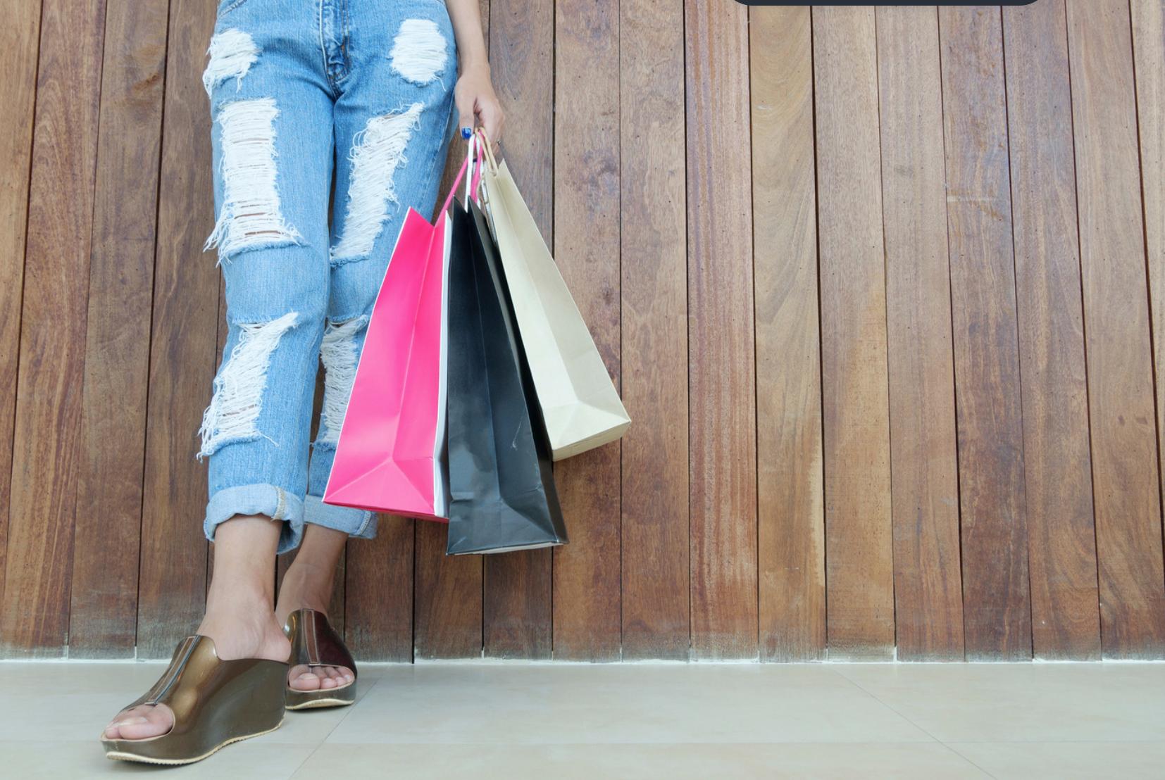 shoppailu ja ovulaatio